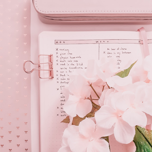 6 Reasons Why Your Bullet Journal Isn't Working for You