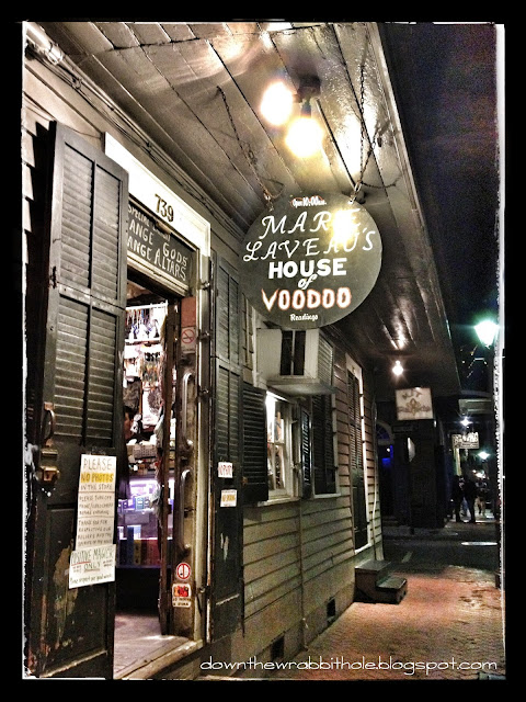 New Orleans, Bourbon Street, Louisiana