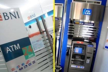 22 Lokasi ATM Bank BNI Setor Tunai Palembang