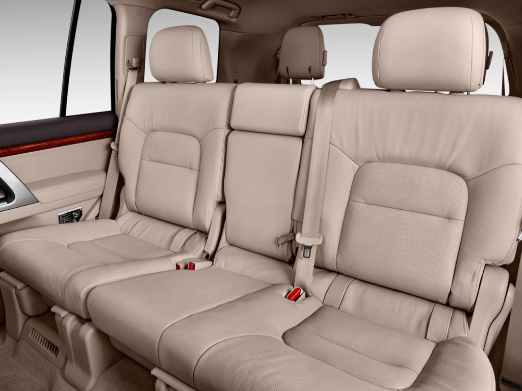2013 Toyota Land Cruiser Top Suv