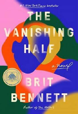 The Vanishing Half Brit Bennett ebook