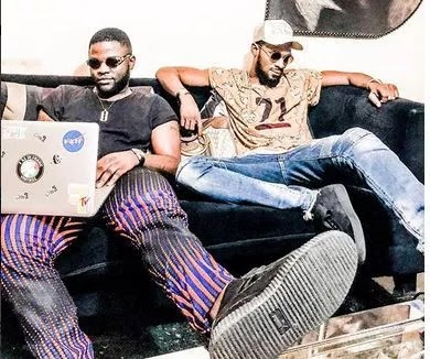 [MUSIC] Skales Ft D'banj - Senrere