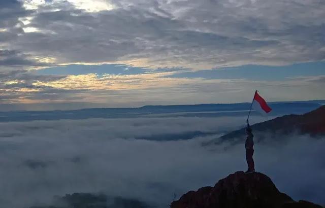 Bukit Batu Gappo Sewo
