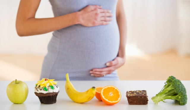 Best-Foods-To-Eat-While-Pregnant