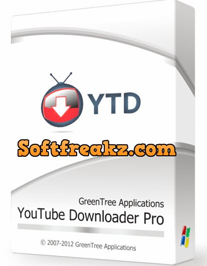 Youtube Video Downloader Pro 4 7 2 With Crack | Softfreakz