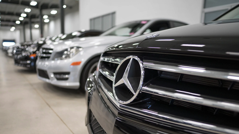 Mercedes-Benz Dealers in South Florida