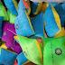 Variasi Bantal Kotak oleh RSI Aisyiyah