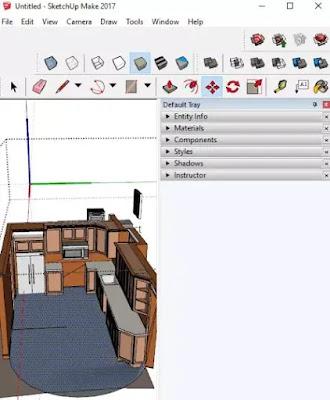 software desain dapur gratis terbaik-1