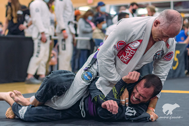 Pressure from Ryan Mulvihill of Dark Clan Fight Lab.