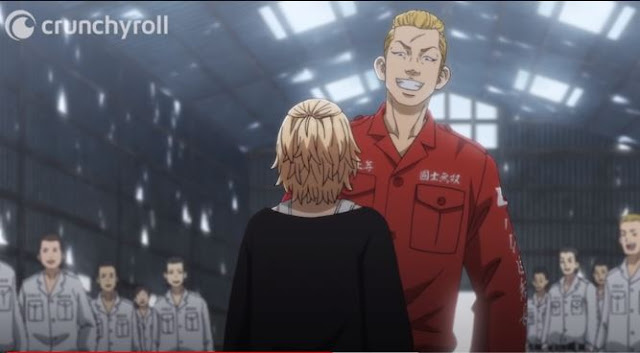Tokyo Revengers Episode 8: Release date and time?