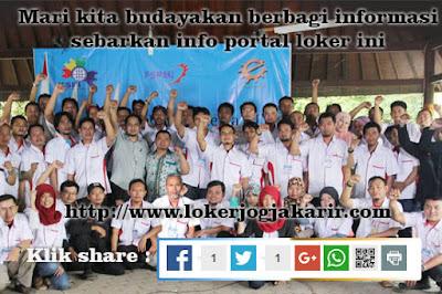 Update Loker jogja karir LOWONGAN PT. NIHON SEIKI INDONESIA di CDC UMY hari ini