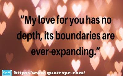 beautiful romantic quotes - best quote ever - quotespc