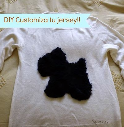 Tutorial customizar un jersey