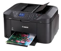 Canon MAXIFY MB2020 Driver Software Download