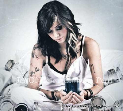 Jar Of Hearts Christina Perri