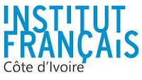 Logo Institut français de Côte d'Ivoire