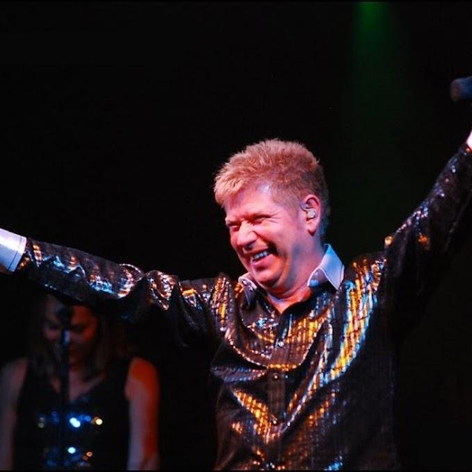 Roberto Leal, cantor português, morre aos 67 anos em SP