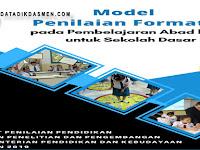 Model Penilaian Formatif Pada Pembelajaran Abad 21
