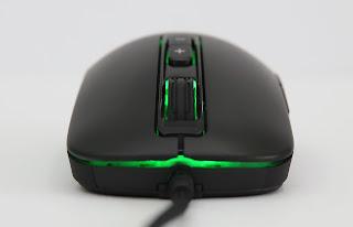 Pengalaman Menggunakan Mouse 200ribuan