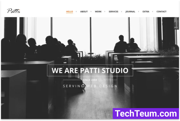 Patti by Delicious Themes (Themeforest)