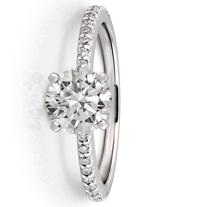 Guys, How Much Can You Spend On An Engagement Ring?