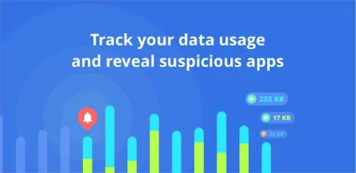 تحميل تطبيق glasswire apk مراقب استخدام البيانات للاندرويد