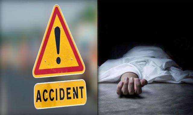 المهدية : يقتل شقيقه في حادث مرور سيارة !