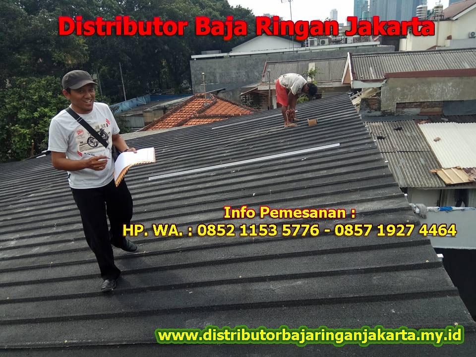 Agen Baja Ringan Jakarta Barat Toko Di Dan Sekitarnya Distributor