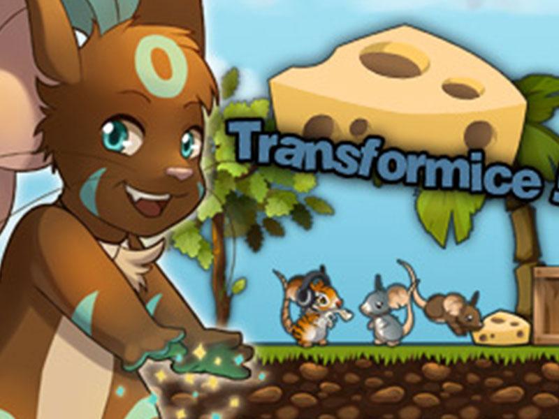 Game Transformice