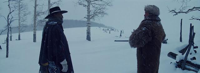 Sinopsis Film The Hateful Eight (2015)