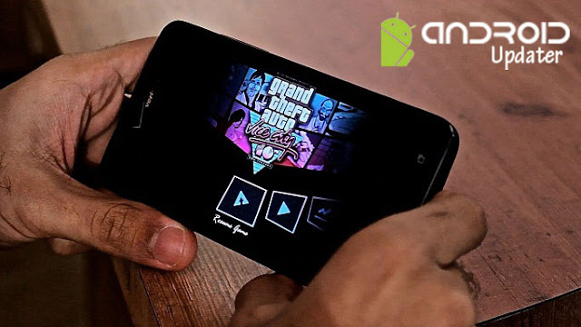 GTA Grand Theft Auto : Vice City APK & Data File For Android to Download (Latest Working) : Gaming Guruji Blog