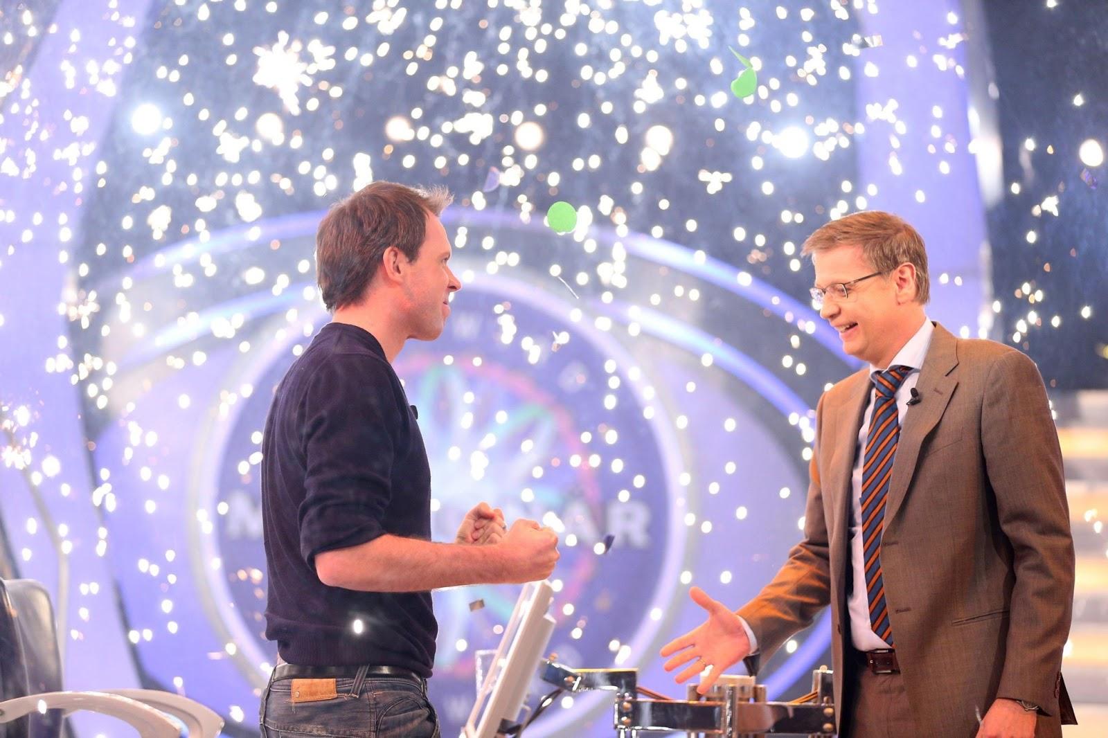 Sebastian Langrock Wer Wird Millionär