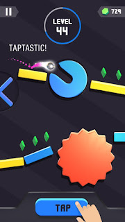 game tricky taps for android