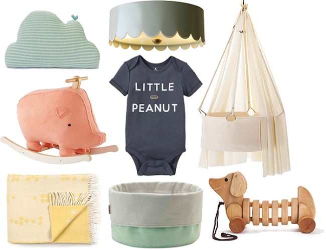 Little Peanut  |  LLK-C.com