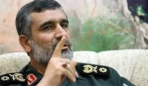 الحرس الثوري يُهدد بضرب القواعد الأميركية في قطر والإمارات في حال مهاجمة إيران