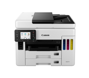 Canon MAXIFY GX7020 Driver Download