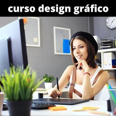 CURSO ONLINE DESIGN GRÁFICO COMPLETO