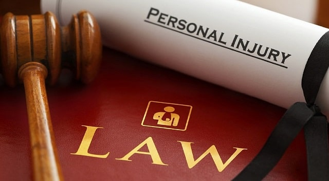 can you file personal injury lawsuit injured at work