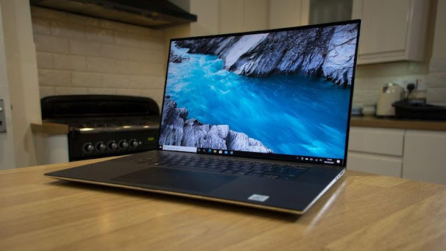 Dell XPS 17 9700 (2020) Review