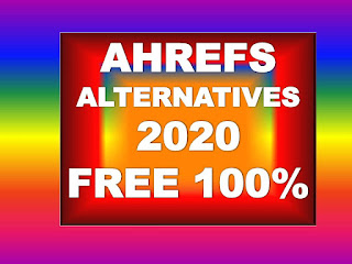 Ahrefs Alternatives