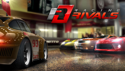 Download Racing Rivals Mod Apk Full Terbaru For Android [Unlimited Money]
