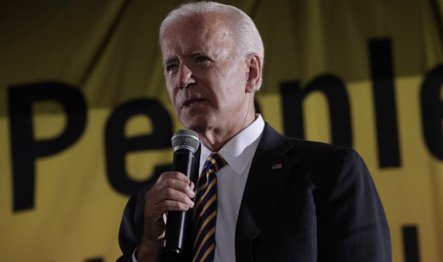 Joe Biden's segregationist comments loom large as 2020 Democrats gather in South Carolina