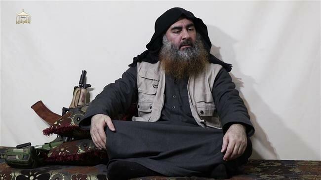Amurka Ta Ce Abubakar Bagdadi Ya Mutu A Wani Harin Sojojinta