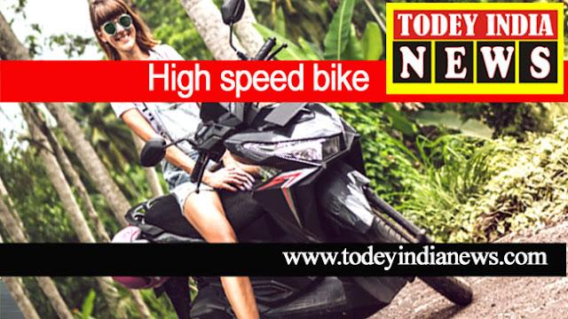Bollywoo Hero likes High speed bike |  बाॅलीवुड सितारों की पसंद तेज रफ्तार बाईक