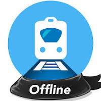Download Where is my Train Latest v6.1.2: Indian Railway Train Status For Android