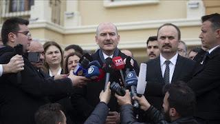تركيا تنشر ألف عنصر شرطة على ضفاف نهر حدودي مع اليونان