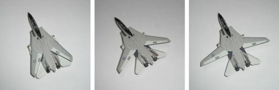 F-14 Tomcat (1/200)
