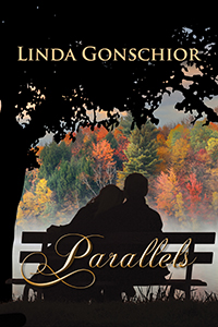 Book cover: Parallels by Linda Gonschior