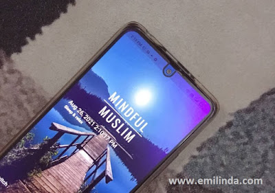 Aplikasi  Mindful Muslim, Bantu Perbaiki Kesihatan Mental & Emosi Terutama Ketika Pandemik Covid-19.