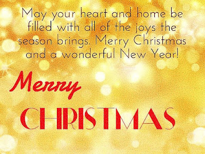 merry christmas wishing quotes and sayings wishes images